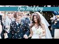 Joel & Grace Wedding Video 08.03.14