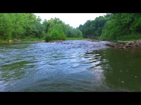 DJI Inspire 1 at Otter Creek Louisville KY
