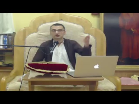 Шримад Бхагаватам 4.20.5 - Амала Кришна прабху