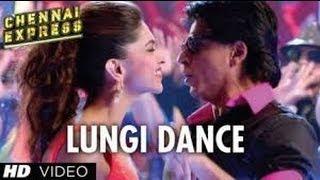 Lungi Dance Full Video Song   Chennai Express   The Thalaiva Tribute   Honey Singh  SRK   Deepika