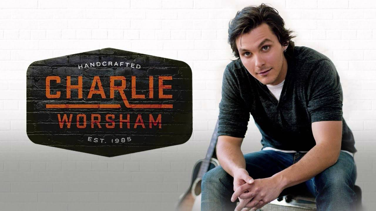 Charlie Worsham - Could It Be (Official Music Video ...