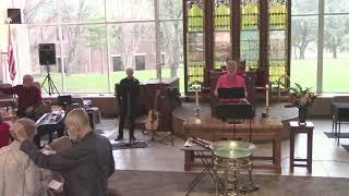 First Presbyterian Church of Rockwall on 5 23 21