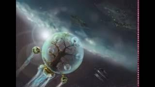 Kurtz Mindfields-Last Dance of Yggdrasill-feat.Wendy Martinez- Homage to K.Schulze & Lisa Gerrard