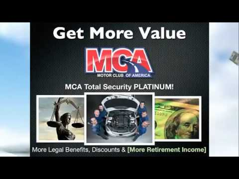 Motor Club of America Business Opp Presentation