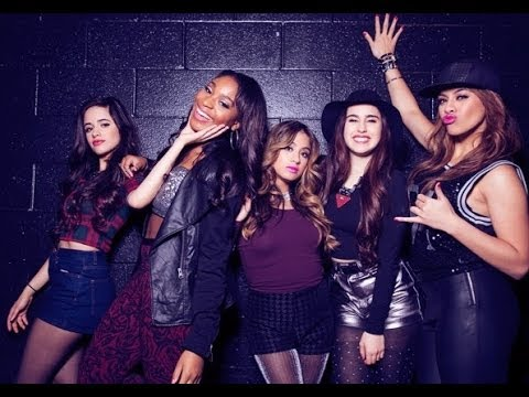 Fifth Harmony  - All of Me (Cover) HQ
