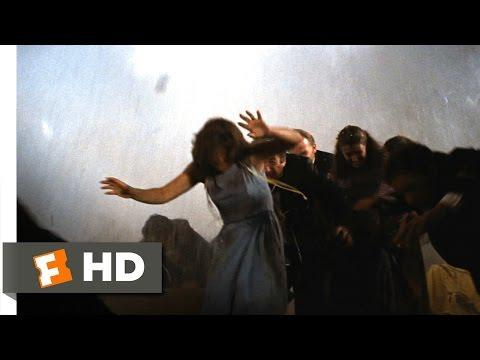 The Poseidon Adventure (2/5) Movie CLIP - Ballroom is Flooded (1972) HD