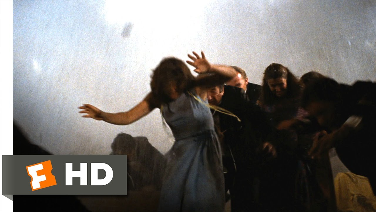 The Poseidon Adventure 2 5 Movie Clip Ballroom Is Flooded 1972 Hd