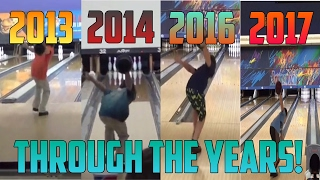 LoFo Bowling | Through the Years