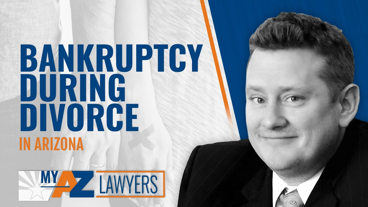 Process of az bankruptcy during divorce by rob curigliano youtube process of az bankruptcy during divorce by rob curigliano solutioingenieria Images