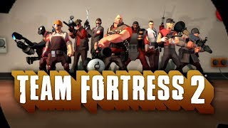 Early Morning Casual! | Team Fortress 2