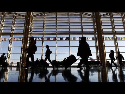الاتحاد الأوروبي يوافق على استقبال المسافرين من دول بينها الولايات المتحدة ولبنان…  - نشر قبل 36 دقيقة