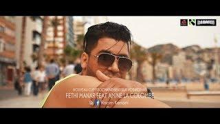 Cheb Fethi Manar   Histoire Tbaki La3dou  Avec Amine La Colombe  Clip Officiel