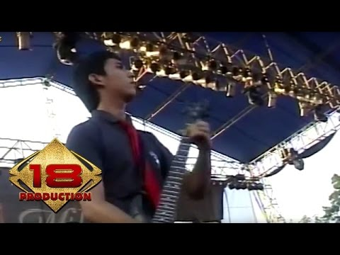Sinar - Kering  (Live Konser Medan 4 Mei 2008)