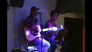 Dina Pizza - Nenê Colet - Dimy (Dimy e Denis) Curitiba - Sítio Cercado - 2013
