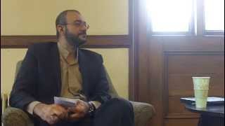 Jasser Auda - On living Islamic ethics today - part 2