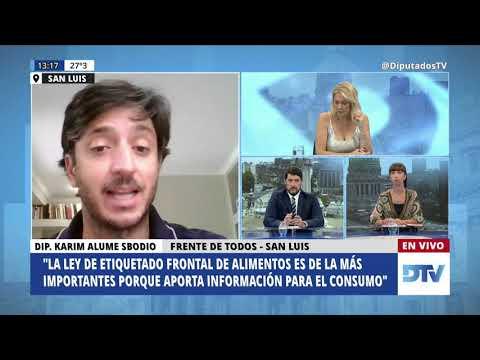 DTV El Periodismo en el Congreso con Melina Fleiderman - Programa 04/01/2021