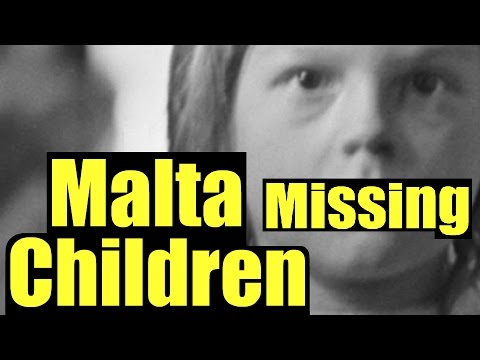 Missing Malta children, students & teachers Lost in Tunnels, victims of Giant Beings in the Hypogeum