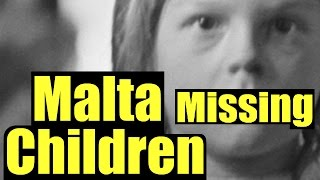 Video Missing Malta children, students & teachers Lost in Tunnels, victims of Giant Beings in the Hypogeum download MP3, 3GP, MP4, WEBM, AVI, FLV Mei 2018