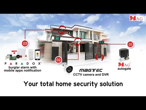 SAFETY TIPS: 3 important steps to protect your home