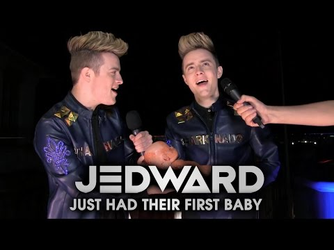 Jedward just had their first baby