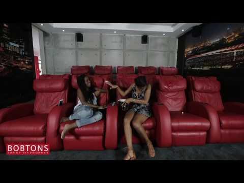Bobtons Construction Music Video