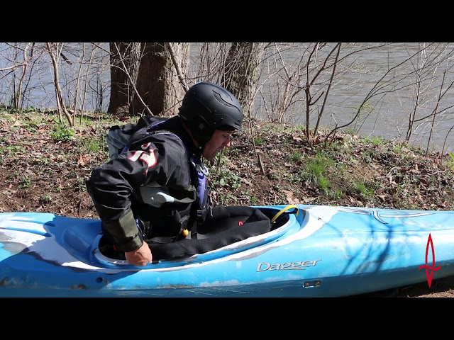 Dagger Kayaks | Gear Up and Get Out | Getting Started Whitewater Kayaking