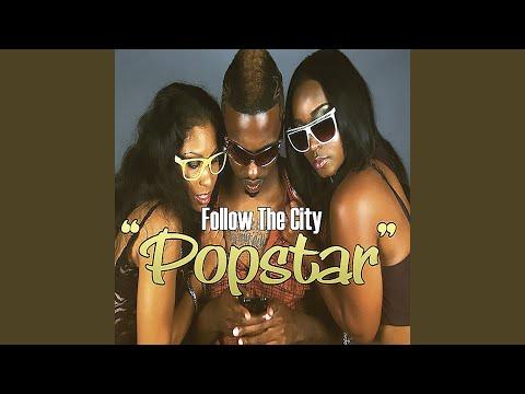Popstar (Radio Edit)