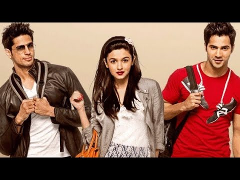 Download Student Of The Year Full Movie