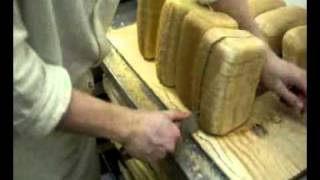 Хлеборез 80лвл / Bread-cutter 80lvl