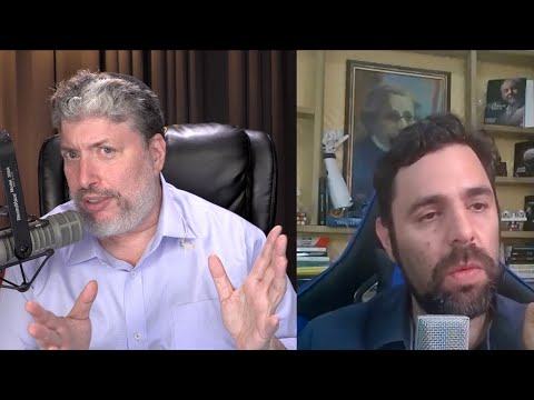 Powerful Interview! Rabbi Tovia Singer on the Church, Christian Zionism, Missionaries, and Calvinism