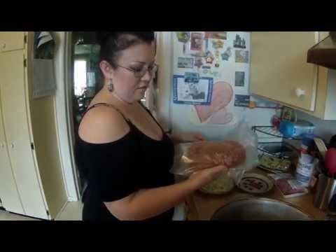 Недорогой рецепт (467) ПИРОГ-КРОКОДИЛ ОТ ЭЛЬВИРЫ ЧАСТЬ1-АЯ)) Natalya Quick Америка. Америка.
