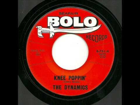 The Dynamics - Knee Poppin' (Seafair Bolo)
