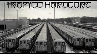 Tráfico HardCore - Cp