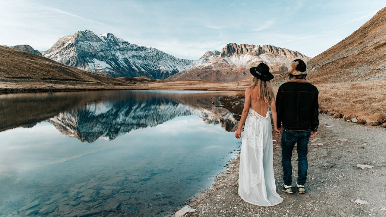Haute-Maurienne - Les secrets d'un voyage à deux