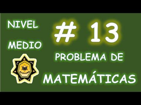 nivel-medio-#-13-problema-matemÁtico-resuelto-test-psicotécnico