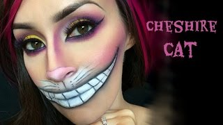 Cheshire Cat l Halloween tutorial