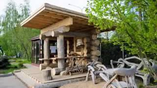 бани беседки из кело  kelo sauna сухостой сухарник(, 2018-03-14T19:53:48.000Z)