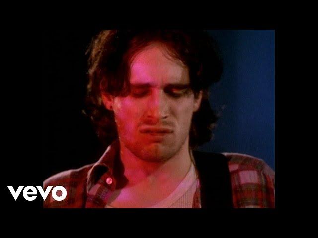 Jeff Buckley - Last Goodbye (Edit)