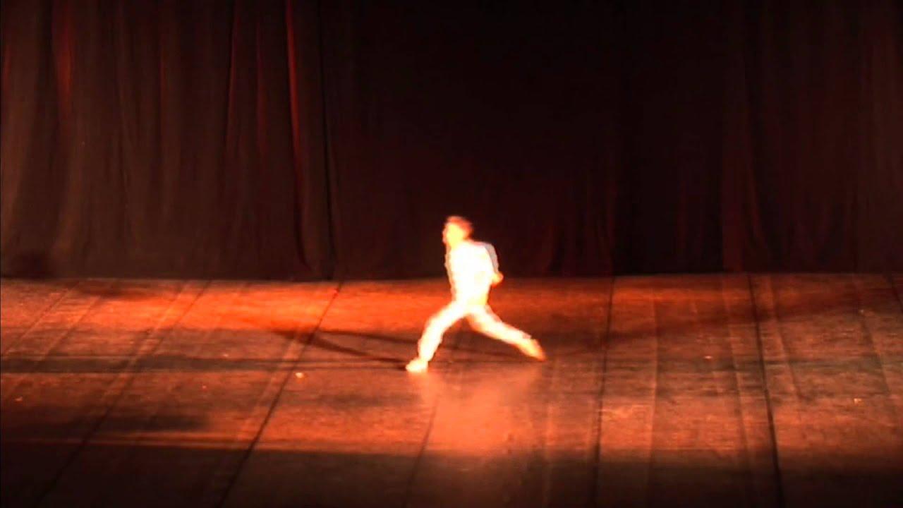 Maestro Alejandro Eljaiek (Ballet)