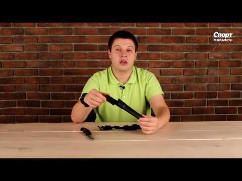 Видео Sport-marafon.ru отзывы