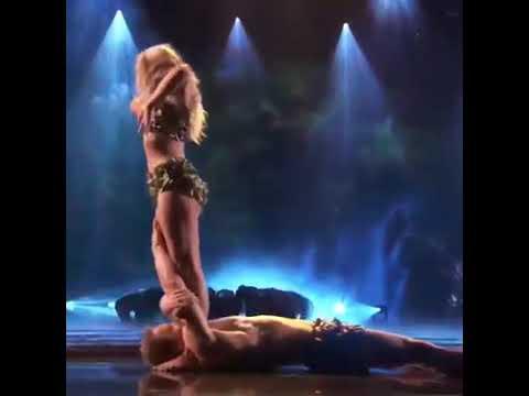 Musical Adão E Eva. A Criação