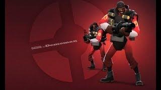 Team Fortress 2 - Обзор класса Подрывник