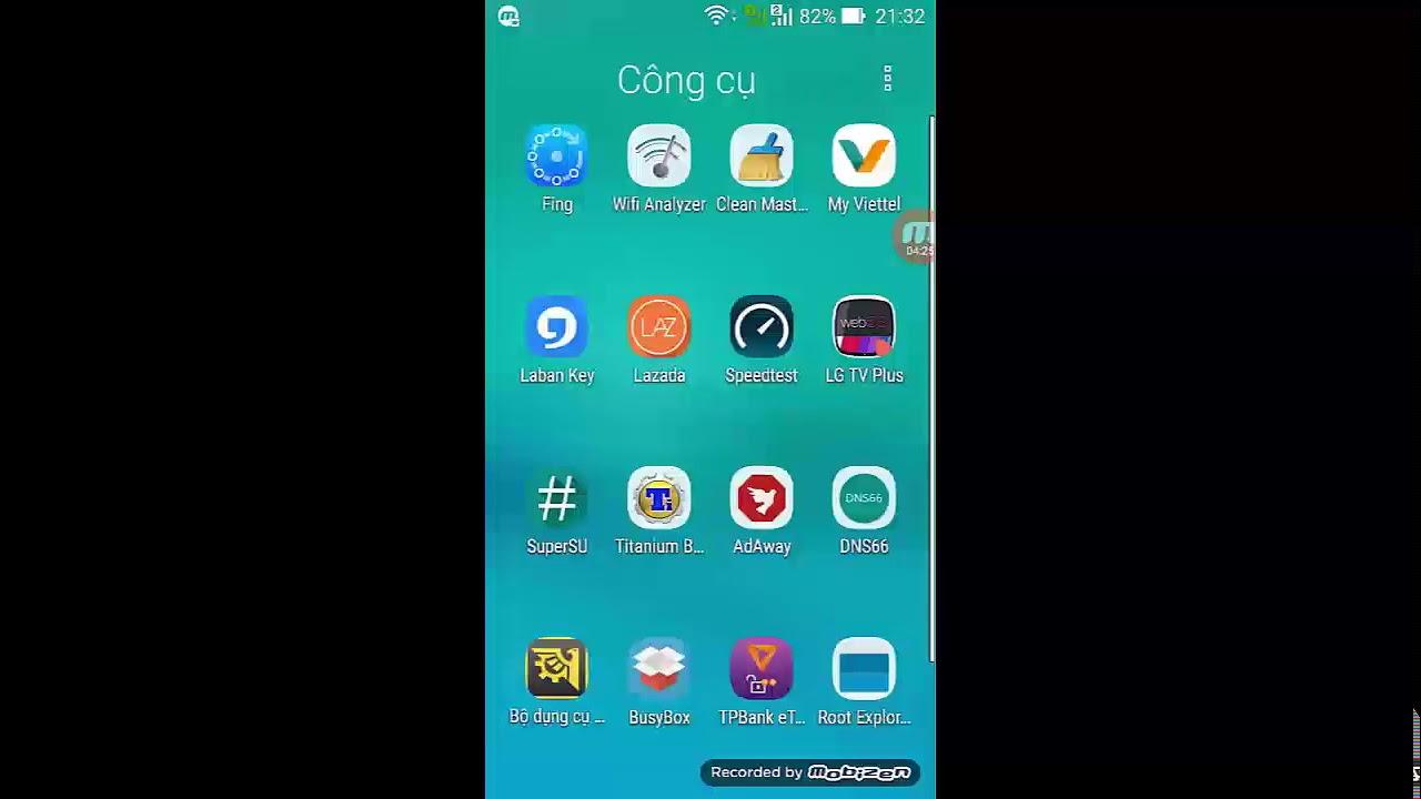 Cách khóa các app nhạy cảm trên smartphone