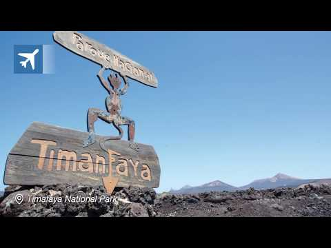 Lanzarote Destination Guide