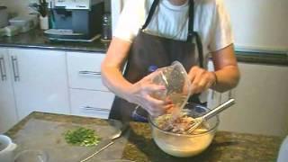 Easy Quiche Recipe