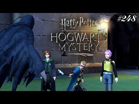 Wirkt Mein PATRONUS Gegen Den DEMENTOR?! 😱 | Harry Potter: Hogwarts Mystery #248