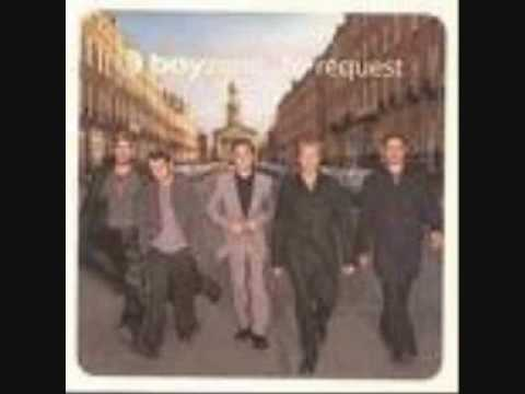 Boyzone-Picture of you