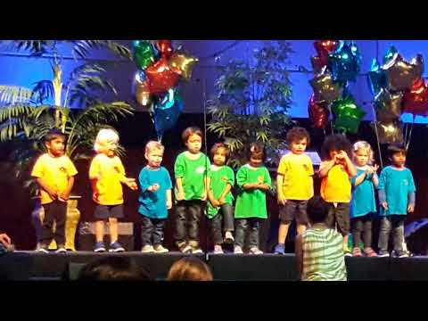 Elijah school program