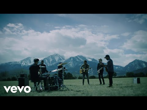 Dierks Bentley - The Mountain
