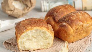 Домашний Хлеб Простой и вкусный рецепт белого хлеба с изюмом и греческим орехом Деревенский блог